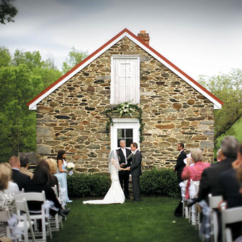 Outdoor Ceremony Styles – Your Perfect Day's Wedding Chat