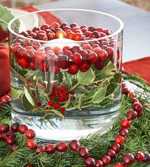 Christmas Centerpieces Toledo Wedding Planner Perrysburg Your Perfect Day