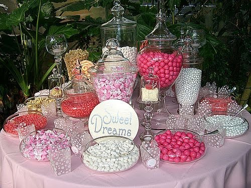 Candy Buffet | Your Perfect Day | Toledo Wedding Planner ...
