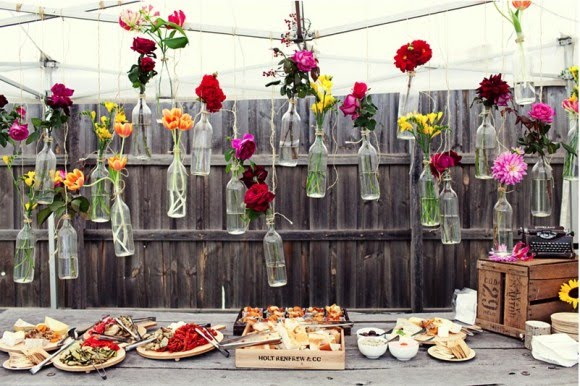Backyard Wedding Ideas | Toledo Wedding Planner | Your Perfect Day