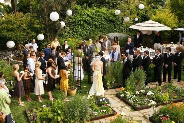 Backyard Wedding Ideas | Toledo Wedding Planner | Your Perfect Day ...