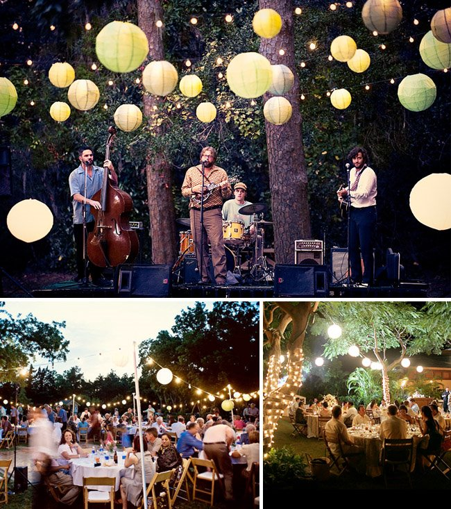 Daytime Outdoor Wedding Decorations Backyard Ideas Toledo Planner Your Perfect Day