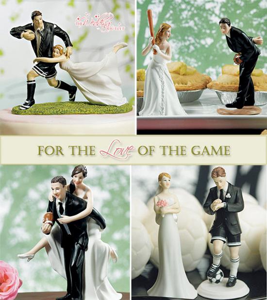Soccer Themed Wedding Ideas: Perrysburg Wedding Planner