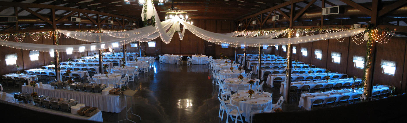 20 Unique Wedding Reception Locations