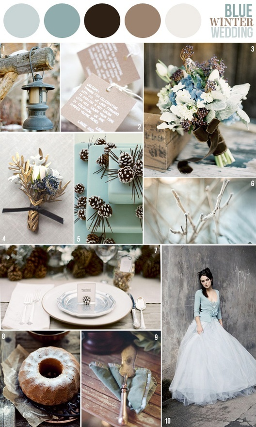 Wedding color schemes perrysburg wedding planner toledo for Color themes for wedding