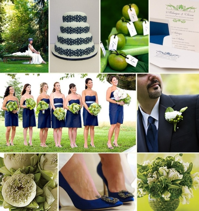 Wedding Color Schemes |Perrysburg Wedding Planner | Toledo ...