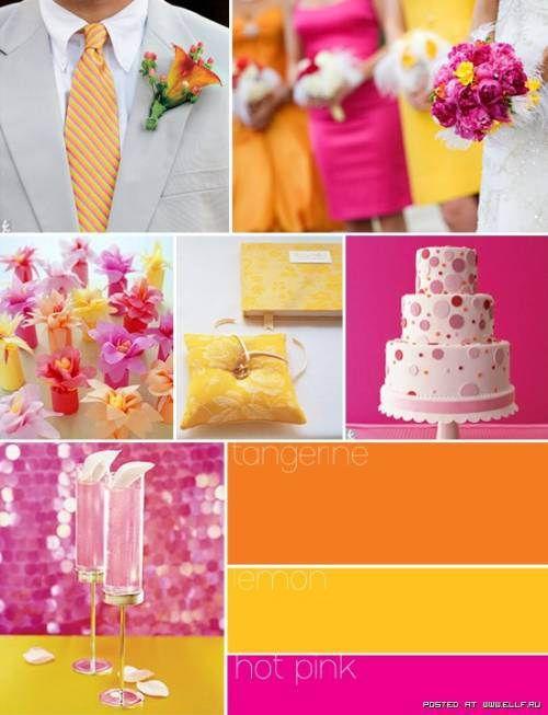 Wedding color schemes perrysburg wedding planner toledo wedding image junglespirit Choice Image